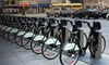 Bike Share Toronto – Up to 44% Off