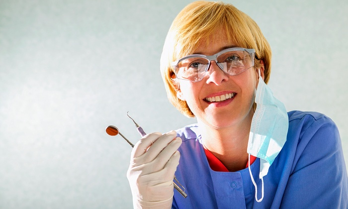 New Jersey School of Dental Assisting - Lacey: $49 for an Intro to Dental-Assistance Package at New Jersey School of Dental Assisting ($120 Value)