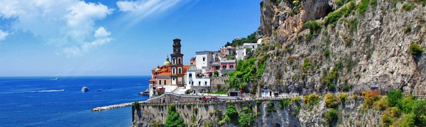 ✈ 8-Day Italy Vacation with Air from Great Value Vacations