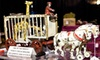 Houston Antiques Dealers Association - Downtown: Three-Day Admission to HADA Antique Show for Two or Four from Houston Antiques Dealers Association (Half Off)