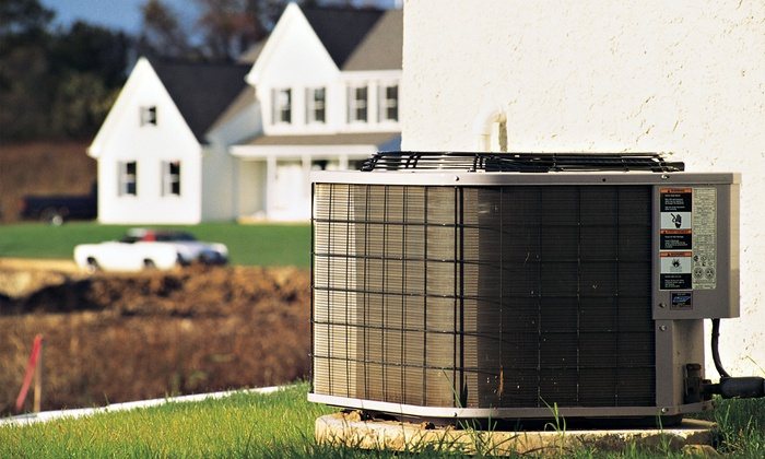 Assured Mechanical Solutions - Dallas: $40 for Summer Air-Conditioning Tune-Up with Up to 1 Lb. of Refrigerant from Assured Mechanical Solutions ($170 Value)