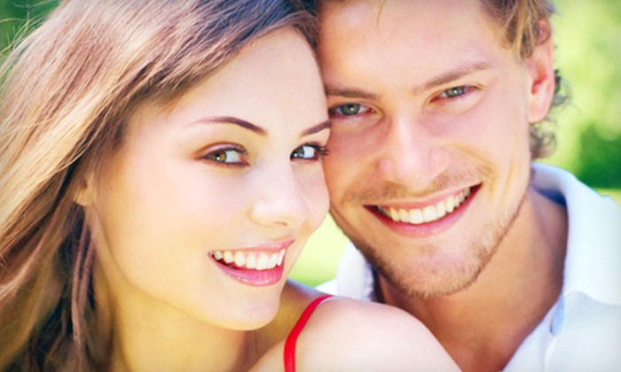 AnewSKIN Dermatology - Multiple Locations: Nonsurgical Laser Eyelift on the Upper Eye, Lower Eye, or Both at AnewSKIN Dermatology (Up to 56% Off)