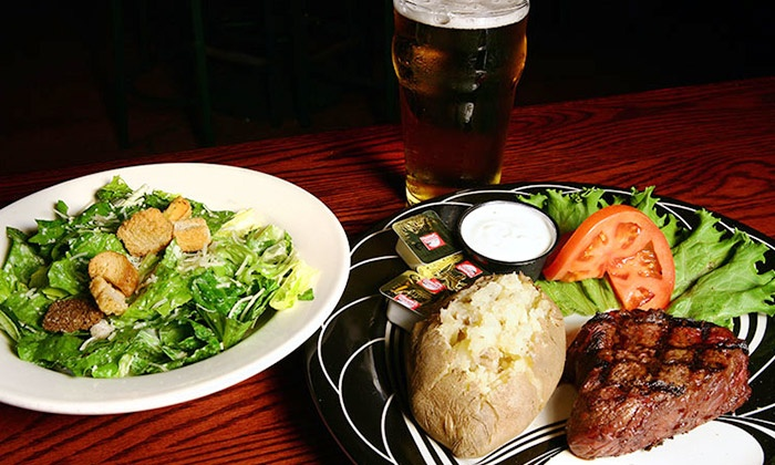 Jimmy's Pub - East Lansing: $16 for $30 Worth of Italian and American Food and Drinks at Jimmy's Pub