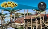 Mission Beach Attractions - Northern San Diego: $9 for an Amusement-Park Activities Package at Belmont Park ($19.95 Value)
