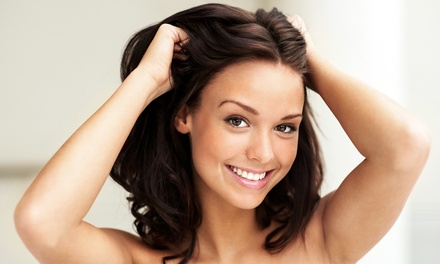 Laser Hair-Removal at Looking Glass Plastic Surgery (Up to 75% Off). Nine Options Available.