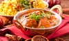 Ve Raj Restaurant - Shiptonthorpe: Two-Course Indian Meal For Two or Four from £16 at Ve Raj Restaurant (Up to 59% Off)