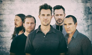 311: 311 at Riverside Theater on July 12 (Up to 22%Off)