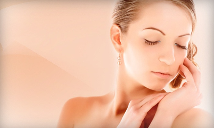 A&S Natural Massage - Westchester: 8, 12, or 24 Red-Light Therapy Sessions at A&S Natural Massage (Up to 97% Off)