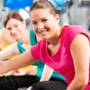 Up to 82% Off Semi-Private Training Session to Anytime Fitness