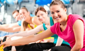 INJOYmed Dresden: 5x oder 10x Fitness-Kurs nach Wahl inkl. Wellness-Bereich im INJOYmed Dresden ab 16,90 € (bis zu 70% sparen*)