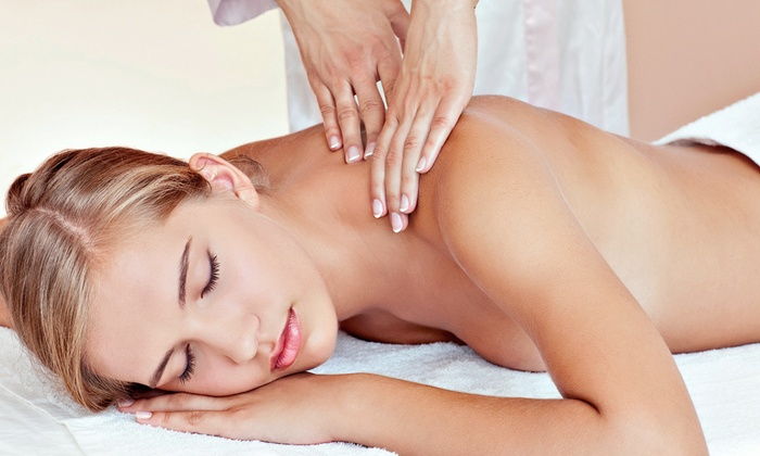 Krush Salon - Los Gatos: One or Two 60-Minute Massages at Krush Salon (Up to 56% Off)