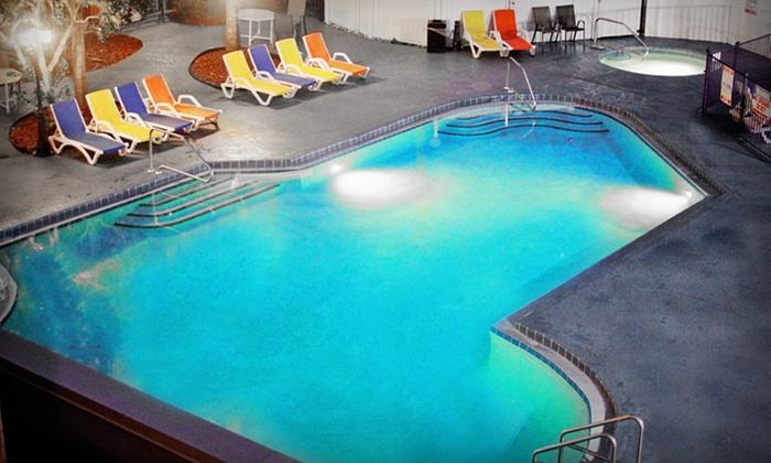 Family-Friendly Hotel near Orlando Theme Parks