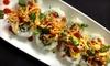 45% Off Pan-Asian Food at Stir Fry Cafe
