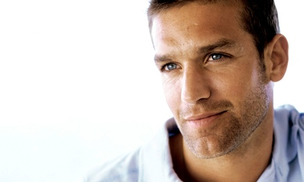 Flapless LASIK Procedure for Both Eyes at The M LASIK Dallas Center (Up to 93% Off). Two Options Available.