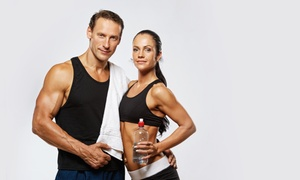 Sin City Training: One or Three Personal Training Sessions with Meal Planning from Sin City Training (Up to 52% Off)