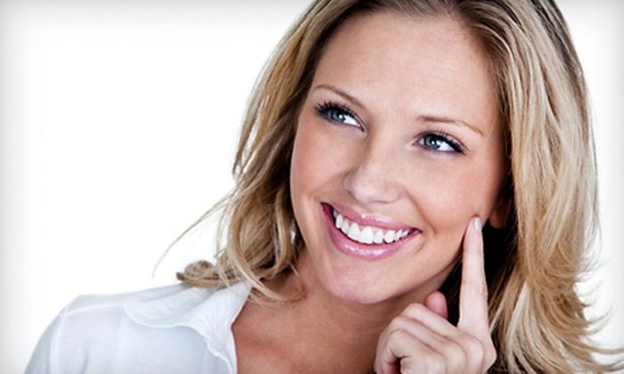 Greystone Dental Center - Fort Worth: $2,599 for a Complete Invisalign Treatment at Greystone Dental Center ($6,200 Value)