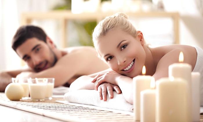 Elizabeth Matta-Jones - Akari Skin & Body Care: One-Hour Aromatherapy or Deep-Tissue Massage from Elizabeth Matta-Jones (51% Off)