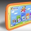 "Samsung Galaxy Tab 3 7"" Kids' Tablet with Bumper"
