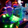 $10 for Three Rounds of Laser Tag
