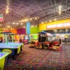 Up to 55% Off Bowling Packages at iT'Z