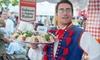 Half Off Taste of Polonia Festival