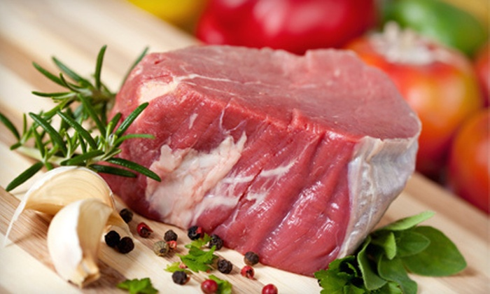 Grabill Country Sales - Arlington Park: $6 for $12 Worth of Groceries at Grabill Country Sales