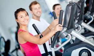 Energy Fitness Club: Karnet open na siłownię, fitness, saunę i więcej od 79 zł w Energy Fitness Club – 16 lokalizacji
