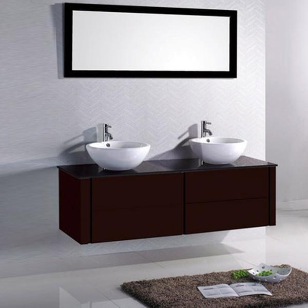 Une salle de bain complète, modèle et coloris au choix dès 499,90€  (livraison incluse), jusqu'à 40% de réduction
