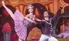 "Ballet Nebraska's ""The Nutcracker"" - Orpheum Theater: Ballet Nebraska's ""The Nutcracker"" at Slosburg Hall at Orpheum Theater on December 7 or 8 (Up to Half Off)"