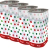 10-Pack of Flings Holiday Trash and Recycling Bins