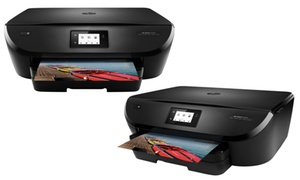 HP Envy 5540 Wireless All-in-One Printer (Manufacturer Refurbished)