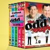 The Odd Couple: Complete Series DVD Box Set