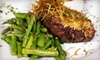Up to 55% Off a New American Dinner at Markers Restaurant