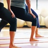 Up to 89% Off Yoga or Burn Method Classes