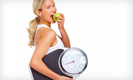 2 consultas de nutrición con elaboración de dieta personalizada por 29,90 € en la Clínica Euskalduna