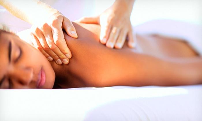 Viva Massage - Exton: One or Three 60-Minute Swedish Massages at Viva Massage (Up to 56% Off)