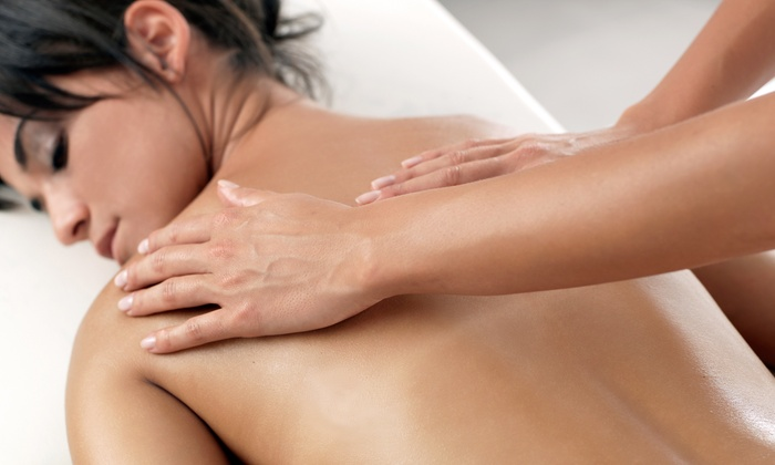 Massage by Modesta - Rushfair: $30 for a 60-Minute Swedish or Deep-Tissue Massage at Massage by Modesta (Up to $60 Value)