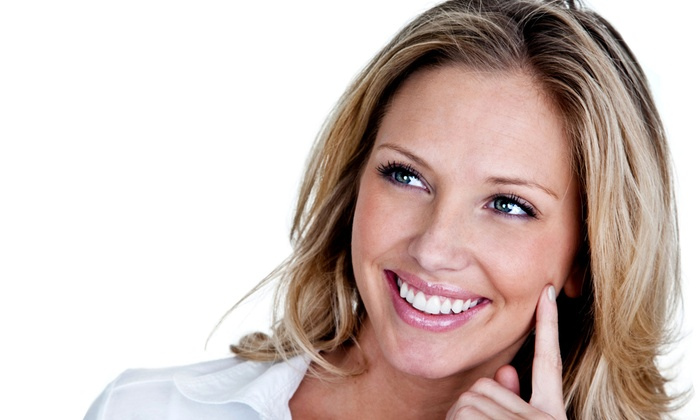 Monmouth Dental Group - Eatontown: $149 for a Zoom! Teeth Whitening Treatment at Monmouth Dental Group ($612 Value)