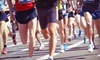 City of Peoria-Races - Peoria: 5K Run Entry for One from City of Peoria Running on Saturday, April 6 (52% Off)