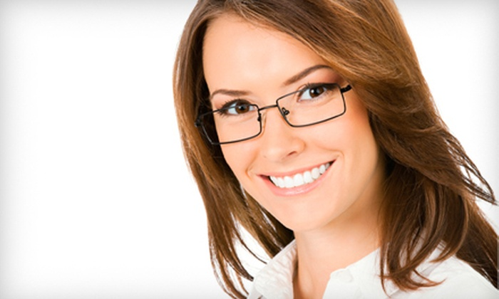 EyeCon Optometry - Reseda: $49 for an Eye Exam and $150 Toward a Complete Pair of Prescription Glasses at EyeCon Optometry ($245 Value)