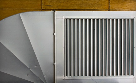 Complete Dryer-Vent Cleaning (a $140 value) - A Team Carpet Cleaning in