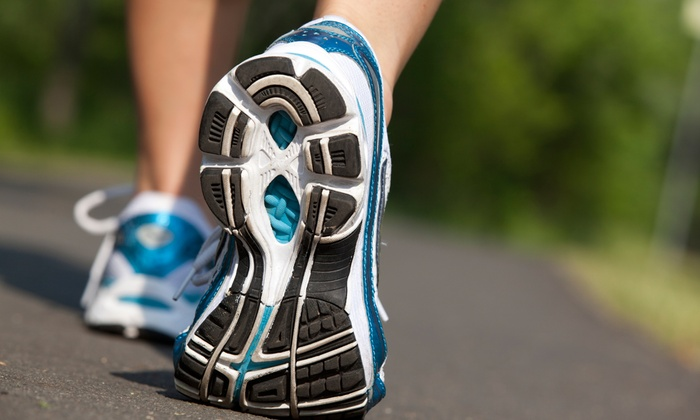 Walk'n Comfort - Multiple Locations: $20 for $50 Toward Shoes and up to $200 Toward Custom Orthotics at Walk'n Comfort