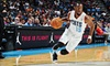 Charlotte Hornets (Bobcats) - Time Warner Cable Arena: Charlotte Bobcats Game at Time Warner Cable Arena on January 15, 21, or 23 (Up to 80% Off). Nine Options Available.