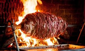 Shawarma Party: Desde $979 por servicio de shawarma party para 20, 30, 50 o 100 personas en Shawarma Party