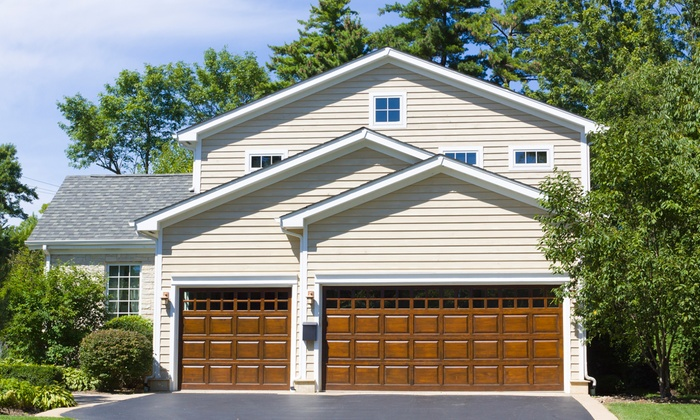 High Quality All Pro Overhead Door: $99 For A Garage Door Tune Up And Inspection With