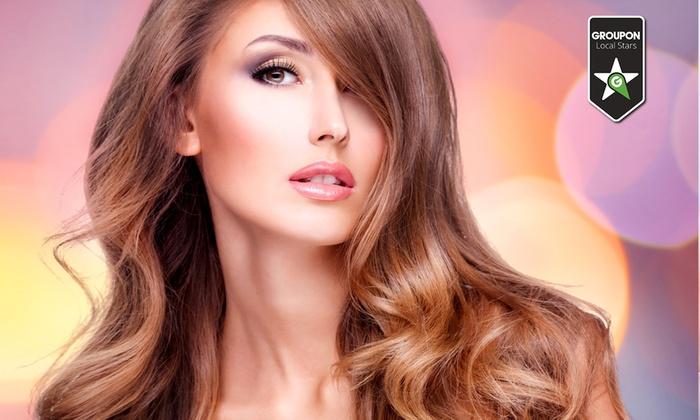 Ieuu Parrucchiere Ed Estetica (Via Col Di Lana) - Più sedi: Una o 2 sedute di bellezza per capelli nelle 5 sedi Ieuu Parrucchiere ed Estetica da 19,90 €