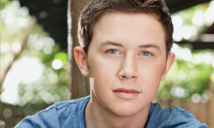 Scotty McCreery - NYCB Theatre At Westbury: Scotty McCreery with Danielle Bradbery at NYCB Theatre at Westbury on December 3 at 8 p.m. (Up to 50% Off)