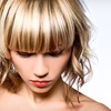 Up to 63% Off at EnVision Hair Studio