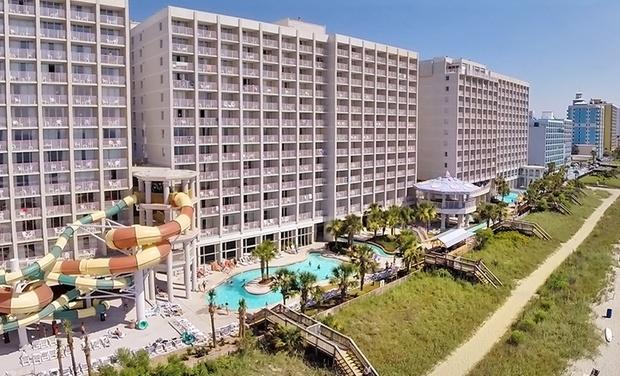 Crown Reef Beach Resort And Waterpark Groupon