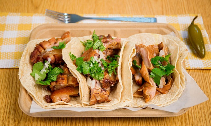 Haydee's Restaurant - Multiple Locations: $22 for $40 Worth of Mexican Food at Haydee's Restaurant